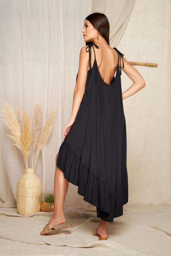 Sukienka asymetryczna CHLOE