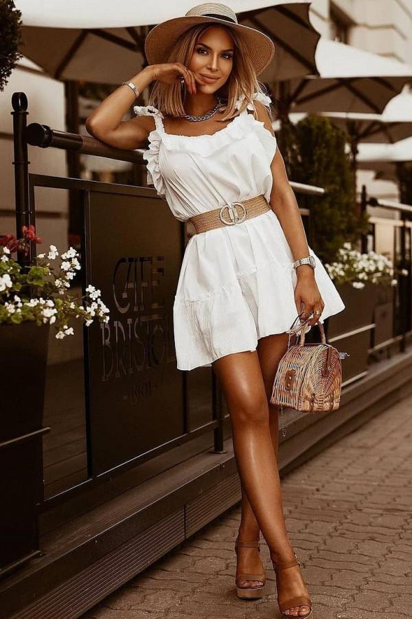 Sukienka ABELLA 3