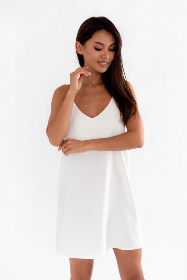 Sukienka z łańcuszkami SHINE 1