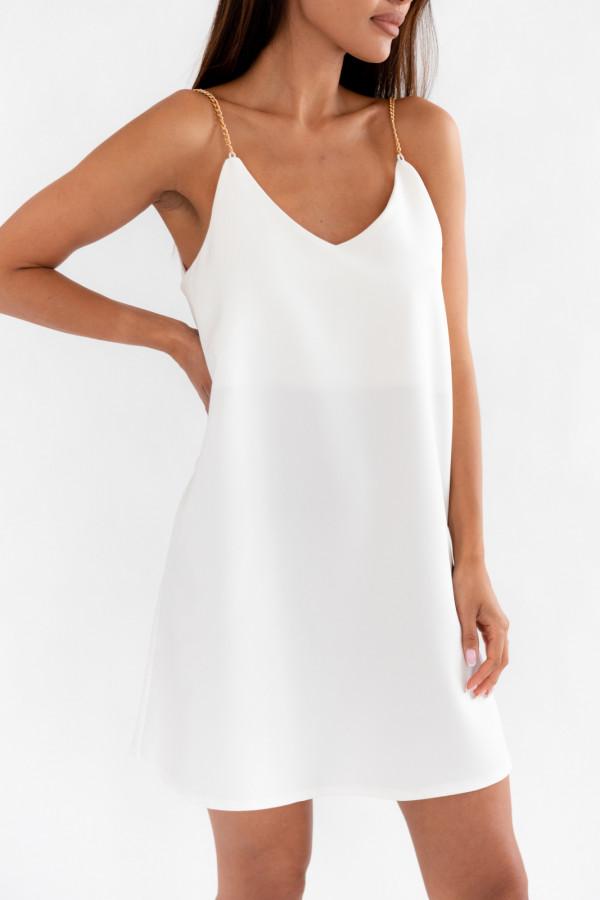 Sukienka z łańcuszkami SHINE 2