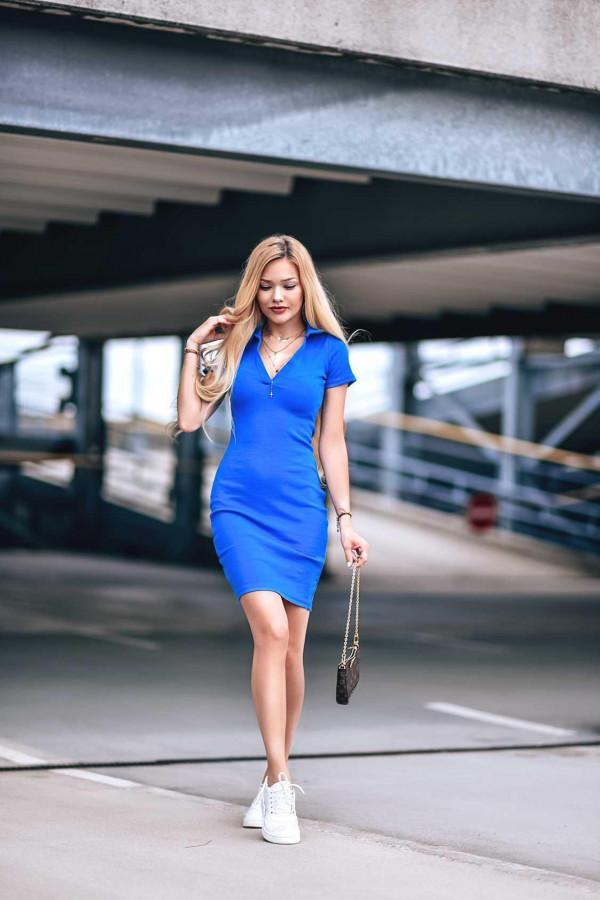 Sukienka CLASSIC 1