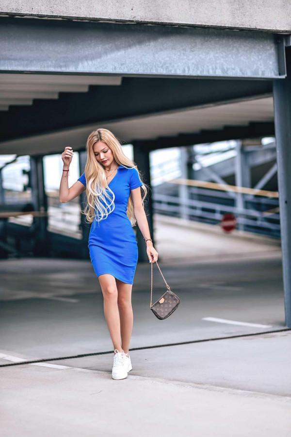 Sukienka CLASSIC 2