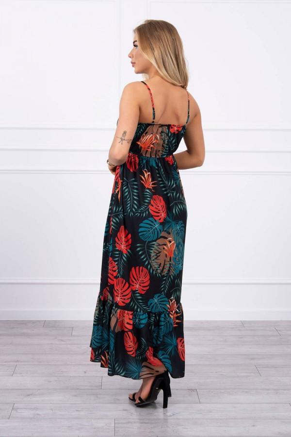 Sukienka maxi ELENA 1