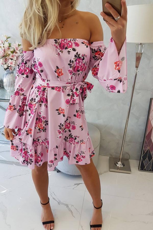 Sukienka hiszpanka CARLA 3