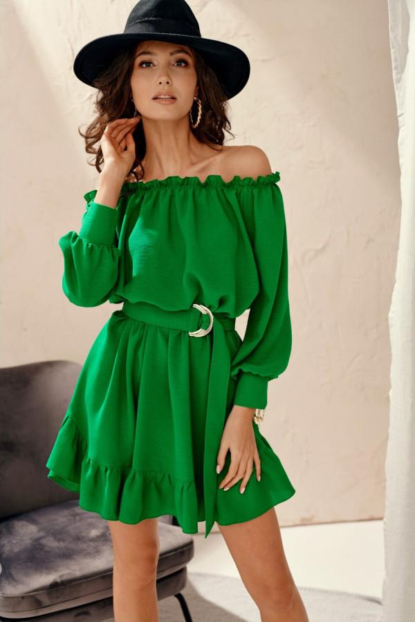 Sukienka hiszpanka MARIA