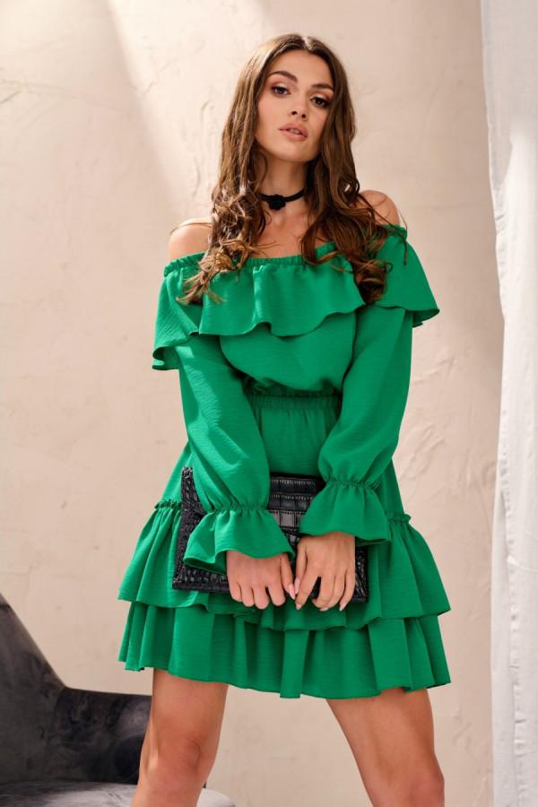 Sukienka hiszpanka ROSE